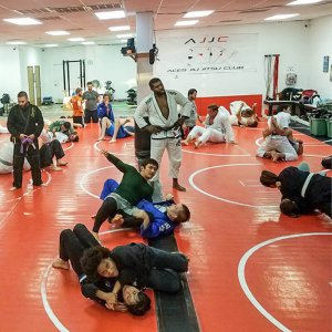 BJJ BLACK BELT LEADERSHIP AUSTIN TEXAS