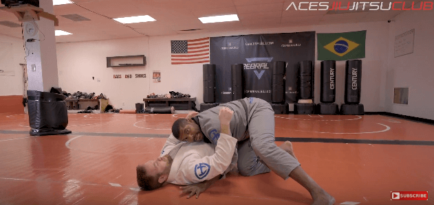One Pass to Rule Them All | Aces Jiu Jitsu Club Technique of the Week