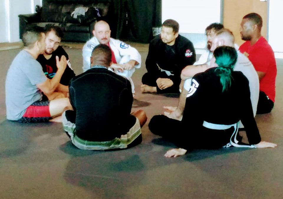 When You Have Depression, BJJ Is Far More Than Just Therapy |  Jiu Jitsu Times
