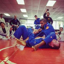 Aces Brazilian Jiu Jitsu Core Fundamentals Class | Texas BJJ